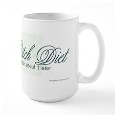 South Bitch Dietc Mug
