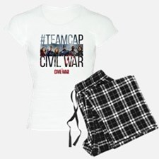 Hashtag Team Cap Group - Ca Pajamas
