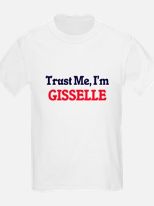 Trust Me, I'm Gisselle T-Shirt