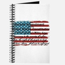 Cute Second amendment Journal
