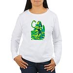 Alice & Flamingo Women's Long Sleeve T-Shirt