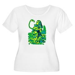 Alice & Flamingo T-Shirt