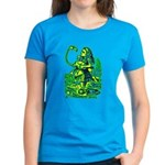 Alice & Flamingo Women's Dark T-Shirt
