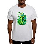 Alice & Flamingo Light T-Shirt