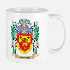 Morris- Coat of Arms - Family Crest Mugs
