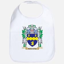Morrow Coat of Arms - Family Crest Bib