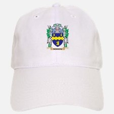Morrow Coat of Arms - Family Crest Baseball Baseball Cap