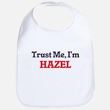 Trust Me, I'm Hazel Bib