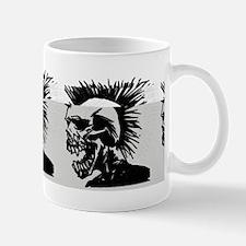 Skull Strip Mug