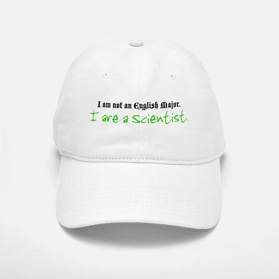 I are a Scientist Baseball Baseball Cap