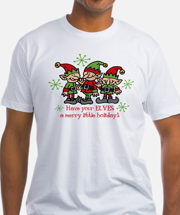 Merry Elves Shirt