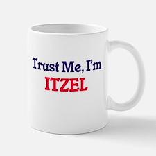 Trust Me, I'm Itzel Mugs