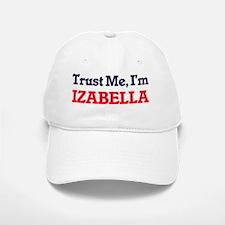 Trust Me, I'm Izabella Cap