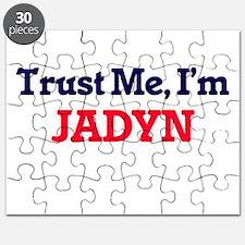 Trust Me, I'm Jadyn Puzzle