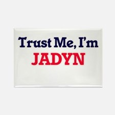 Trust Me, I'm Jadyn Magnets