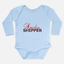 Spoby Shipper Body Suit
