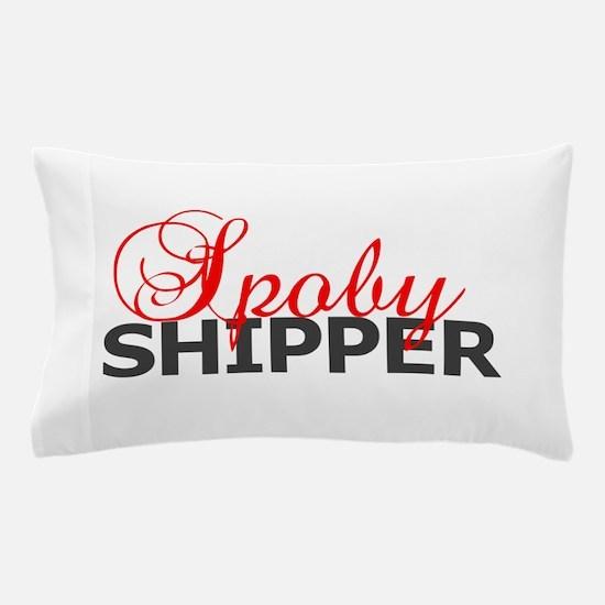 Spoby Shipper Pillow Case