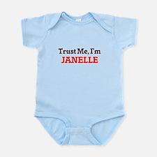 Trust Me, I'm Janelle Body Suit