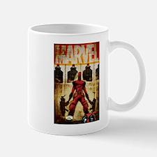 Deadpool Marvel Mugs