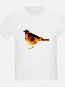 Feel the Bern Bird T-Shirt