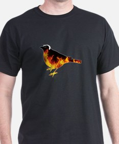 Feel the Bern Bird T-Shirt