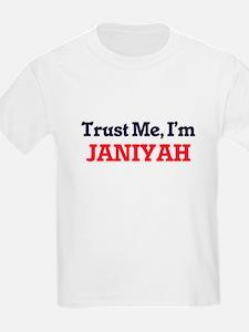 Trust Me, I'm Janiyah T-Shirt