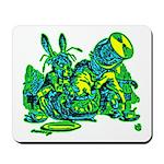 Dormous in Teapot Mousepad