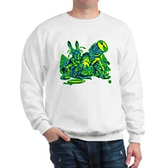 Dormous in Teapot Sweatshirt
