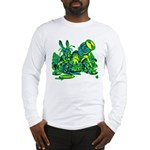 Dormous in Teapot Long Sleeve T-Shirt