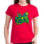 Dormous in Teapot Women's Dark T-Shirt