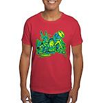 Dormous in Teapot Dark T-Shirt