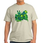 Dormous in Teapot Light T-Shirt