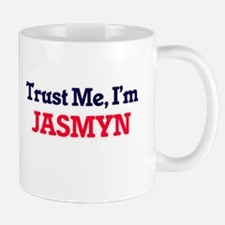 Trust Me, I'm Jasmyn Mugs