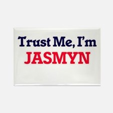 Trust Me, I'm Jasmyn Magnets