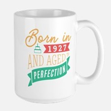 1927 Aged to Perfection Mugs
