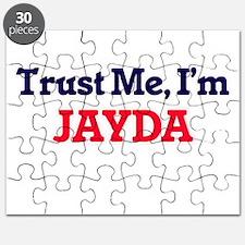 Trust Me, I'm Jayda Puzzle