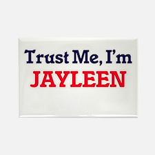 Trust Me, I'm Jayleen Magnets