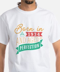 1934 Aged to Perfection T-Shirt