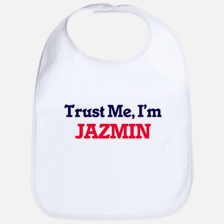 Trust Me, I'm Jazmin Bib