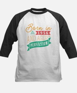 1956 Aged to Perfection Baseball Jersey