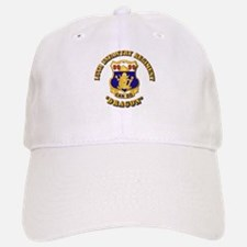 15th Infantry Regt - Dragon Baseball Baseball Cap