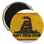 Don't Tread on Me! Magnet