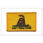 Don't Tread on Me! 17