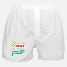 1972 Aged to Perfection Boxer Shorts