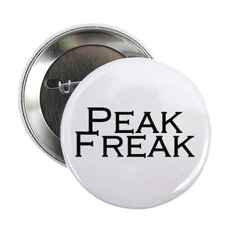 """Peak Freak 2.25"""" Button"""