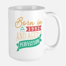 1992 Aged to Perfection Mugs
