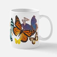 Beautiful Butterflies Mug