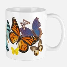Beautiful Butterflies Small Small Mug
