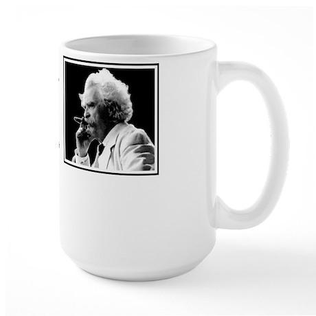 Idiot Congress Large Mug