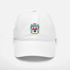 Mulders Coat of Arms - Family Crest Baseball Baseball Cap